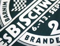 LesBiSchwule T*our der LKS Brandenburg [Flextransferdruck]