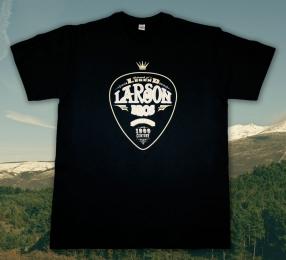 LARSON – Relaunch of a Legend [Digital-Direktdruck]