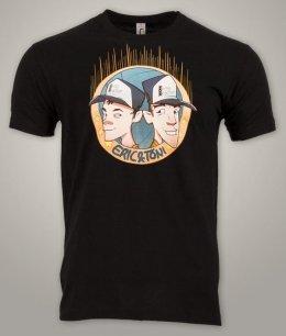 T-Shirts für Beachvolleyballteam Eric Stadie & Toni Hellmuth [DTG]