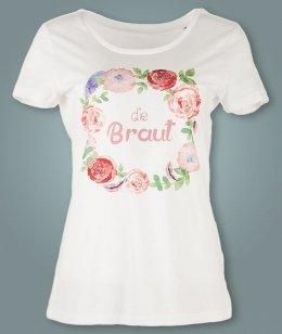 Brautparty-Shirts für Brautig [Digital Direktdruck]