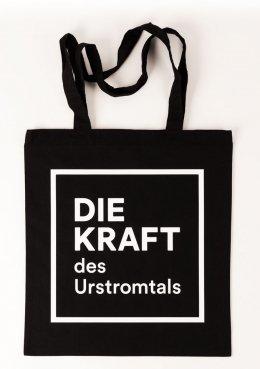 Baumwoll-Beutel für DKDU GmbH [Flexdruck]
