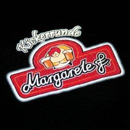 T-Shirts für die Kickerrunde im Margarete F. [DTG]