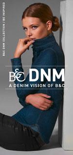 B&C Kollektion 2014 - A Denim Vision