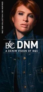 B&C Kollektion 2014 - Jeans Look