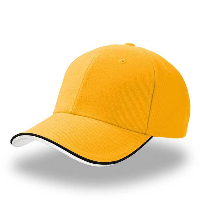 Sandwich Caps
