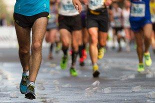 Laufshirts für den Firmenlauf oder Marathon bedrucken lassen